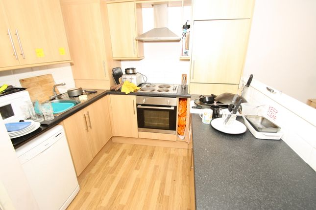 6 bed flat to rent in Falconar Street, City Centre, Newcastle Upon Tyne