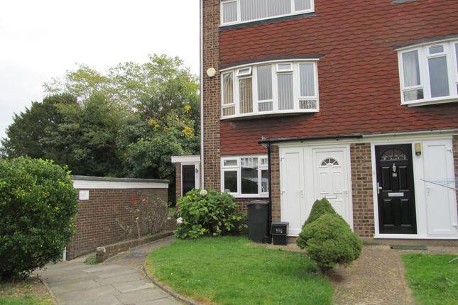 Thumbnail Maisonette to rent in Clareville Road, Orpington