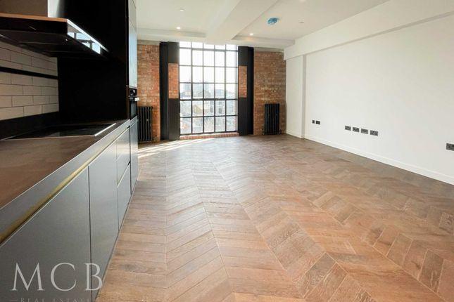 Studio for sale in Switch House East, Battersea SW11
