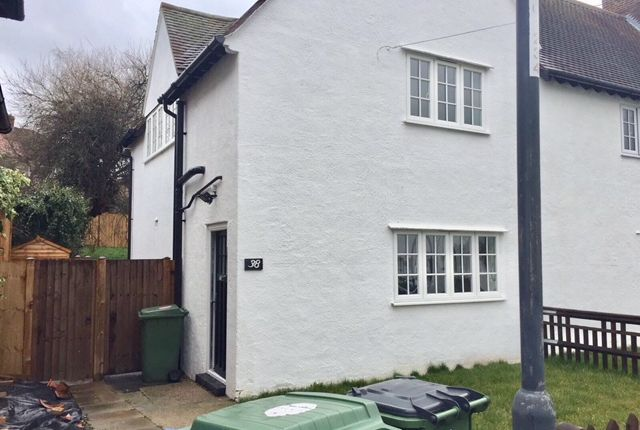 Thumbnail Semi-detached house to rent in Ross Way, Eltham
