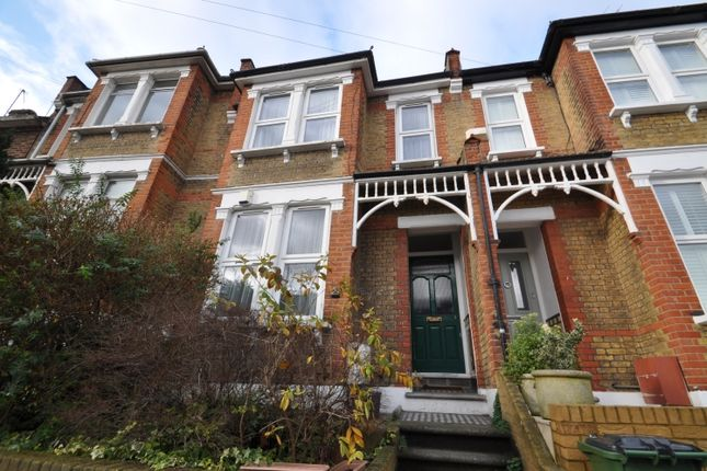 Thumbnail Terraced house to rent in Hopedale Road, London