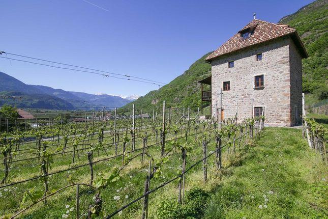 Thumbnail Property for sale in Via Silberleiten, 7, 39018 Terlano Bz, Italy