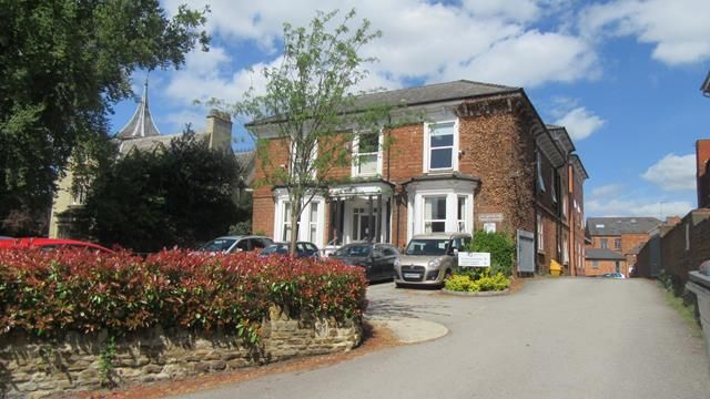 Thumbnail Office for sale in 31 Billing Road, Northampton, Northamptonshire