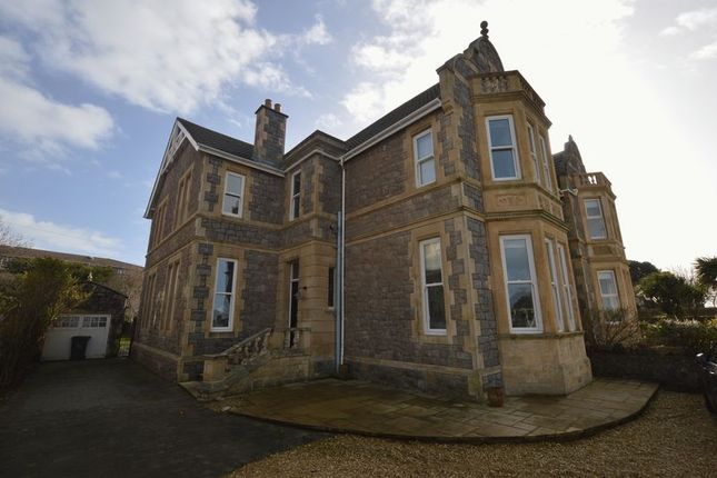 Thumbnail Semi-detached house for sale in Beach Road, Weston-Super-Mare