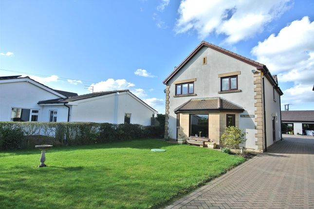 Thumbnail Detached house for sale in Whams Lane, Bay Horse, Lancaster