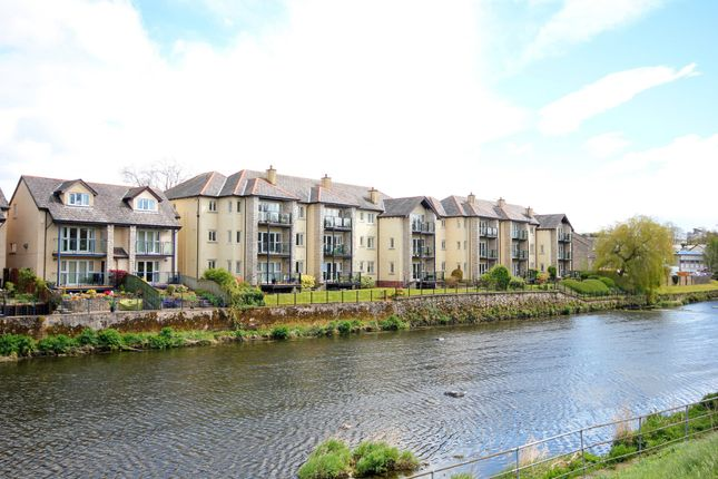 Thumbnail Flat for sale in Riverdale Court, Natland Road, Kendal