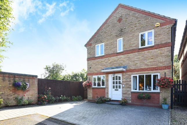 Thumbnail Detached house for sale in Kidlington, Oxfordshire