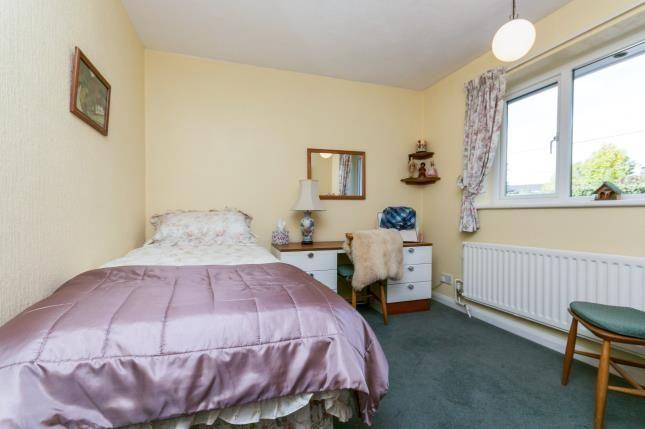 Bedroom 3 of Tadley, Hampshire RG26