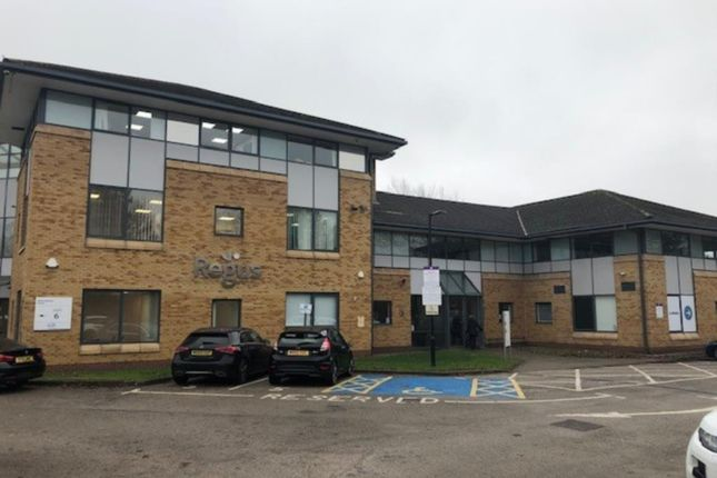 Office to let in Regus Serviced Offices, Unit 5, Preston