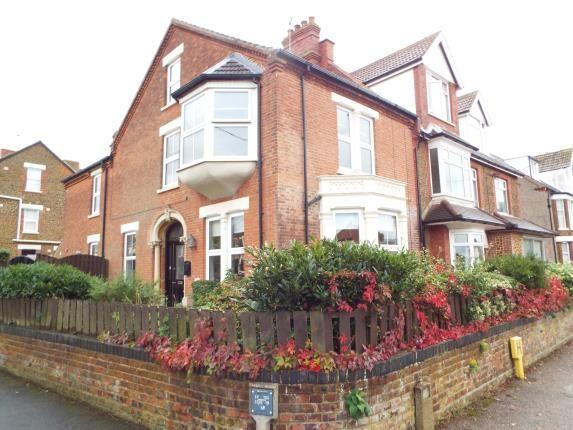 Thumbnail Link-detached house for sale in Hunstanton, Kings Lynn, Norfolk