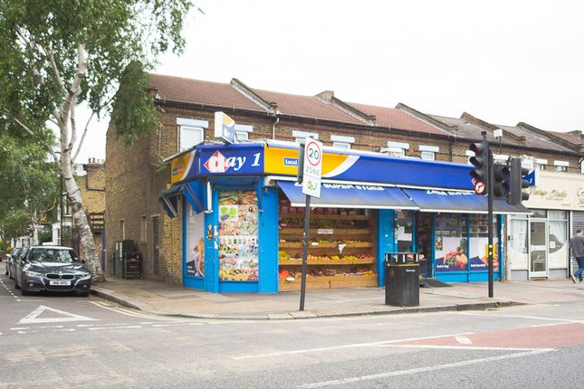 Land for sale in Woodford Road, London