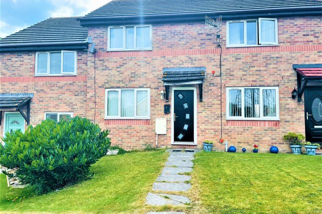 2 bed terraced house for sale in Llys Cilsaig, Dafen, Llanelli SA14