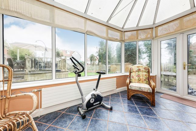 Conservatory of Sturry Hill, Sturry, Canterbury, Kent CT2