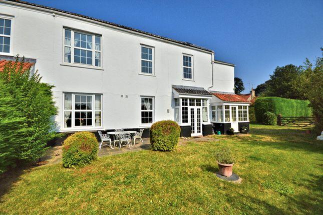 Thumbnail Flat for sale in Tatterford, Fakenham