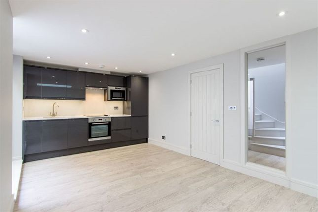 Thumbnail Property to rent in Nightingale Lane, London