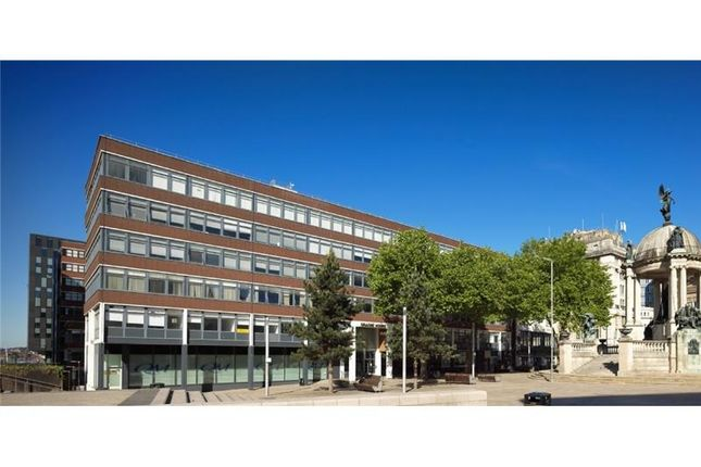 Thumbnail Office for sale in Graeme House, Derby Square, Liverpool, North West, UK