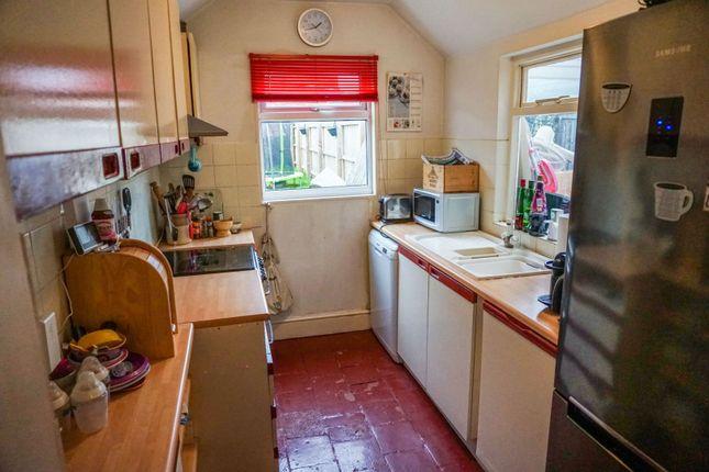Kitchen of Jones Cottages, Victoria Road, Rushden NN10