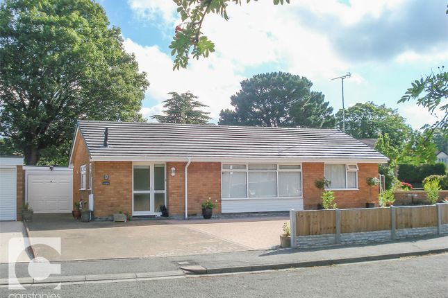Thumbnail Detached bungalow to rent in Pine Hey, Neston, Cheshire