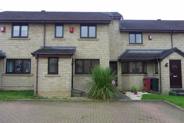 Thumbnail Town house to rent in The Meadows, Billington, Clitheroe