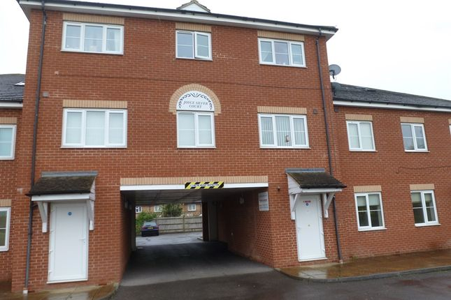 Thumbnail Flat for sale in Addington Road, Irthlingborough, Wellingborough