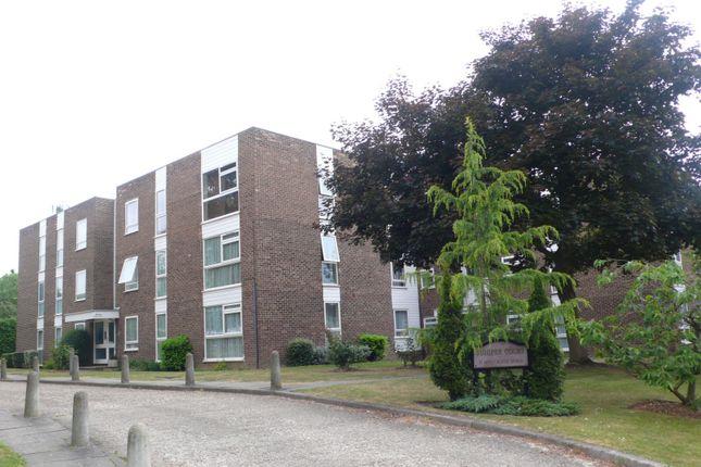 Thumbnail Flat to rent in Juniper Court, Mulgrave Road, Sutton