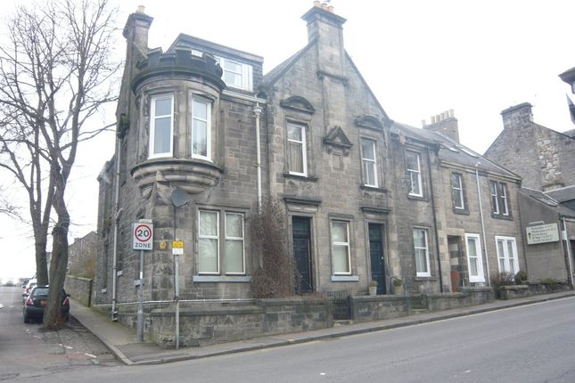 Thumbnail Flat to rent in Maitland Street, First Floor Left, Dunfermline