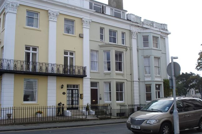 Thumbnail Flat to rent in Middle Green House, Albion Road, Scarborough