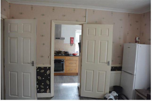 Living Room of Ringmer Drive, Brighton BN1