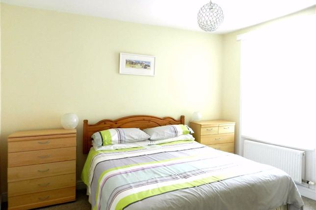 Bedroom 1 of Wesley Place, St. Ives TR26
