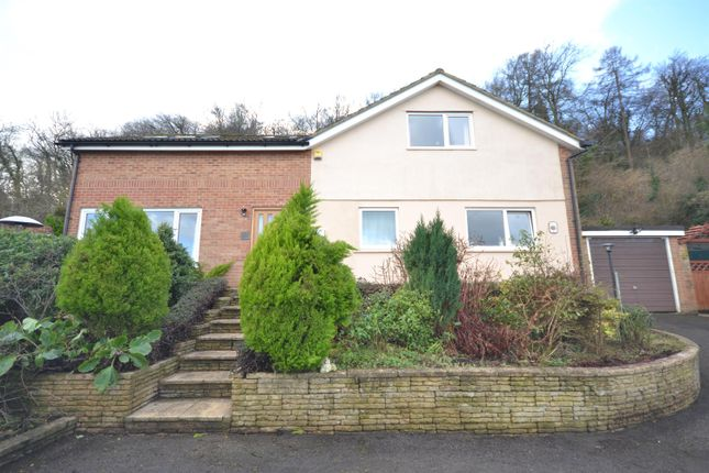 4 bed detached house for sale in Westfield, Dursley