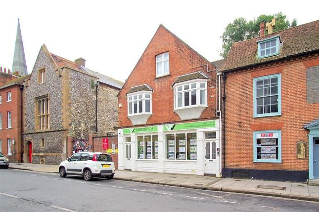 Thumbnail Office to let in West Street, Chichester, West Sussex