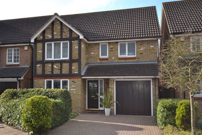 Thumbnail Detached House For Sale In Dukes Avenue, Kingston Upon Thames
