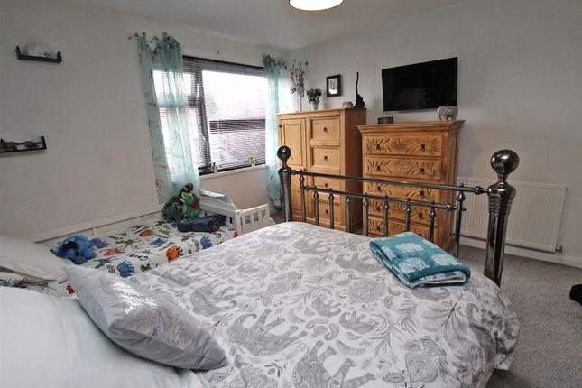 Bedroom 1 of Somersby Road, Woodthorpe, Nottingham NG5