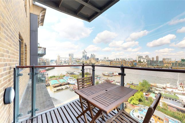 Thumbnail Flat for sale in Shad Thames, 25 Bermondsey Wall West, London