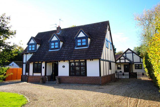 4 bed detached house for sale in Broadgate, Spalding