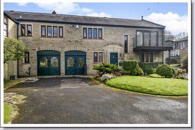Thumbnail Semi-detached house for sale in Upper Barne, Dunscar Fold, Egerton, - No Stamp Duty