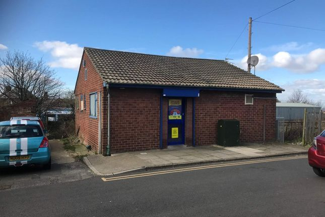 Retail premises to let in 1A Hutchinson Street, Brotton