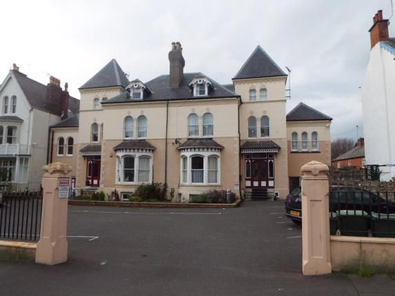 Thumbnail Flat for sale in Arvon Avenue, Llandudno, Conwy, North Wales