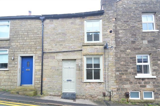 Thumbnail Cottage to rent in Beeston Mount, Bollington, Macclesfield, Cheshire