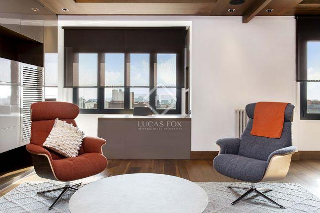 Apartment for sale in Spain, Barcelona, Barcelona City, Sant Gervasi - La Bonanova, Bcn22596