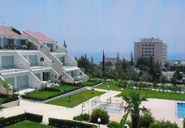 1 bed apartment for sale in Amathus, Limassol (City), Limassol, Cyprus