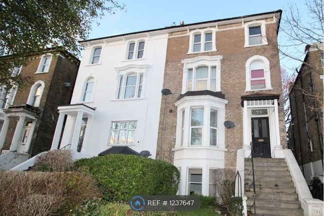 2 bed flat to rent in Widmore Road, Bromley BR1