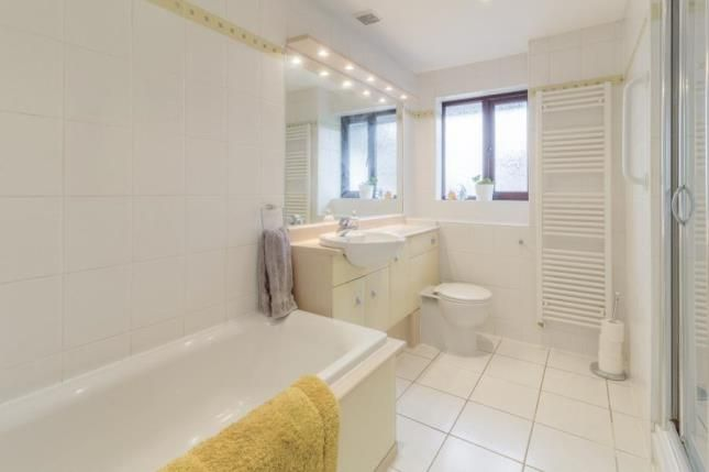 Bathroom of Gatcombe, Great Holm, Milton Keynes MK8