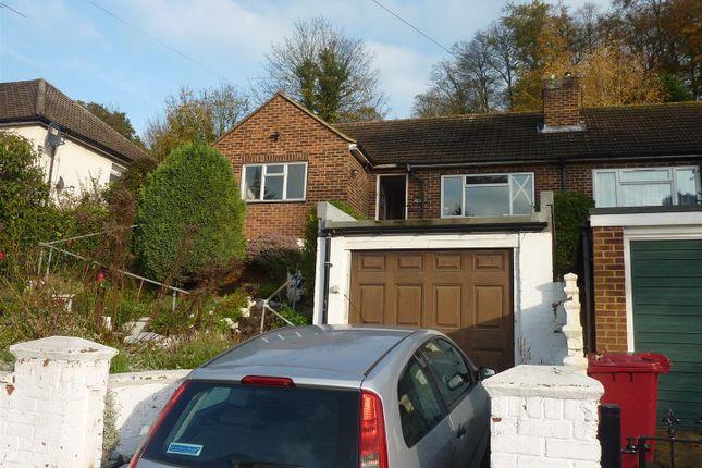 Thumbnail Bungalow to rent in Hemdean Road, Caversham, Reading