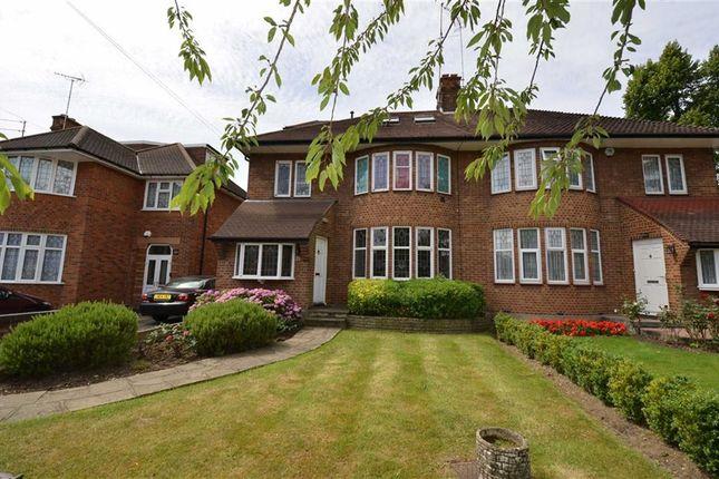 Thumbnail Property for sale in Twineham Green, Woodside Park, London