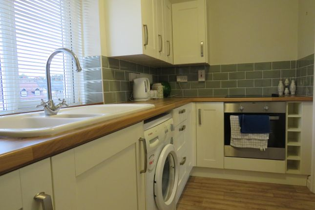 Thumbnail Property to rent in Oak Yard, Chapel Street, Halstead
