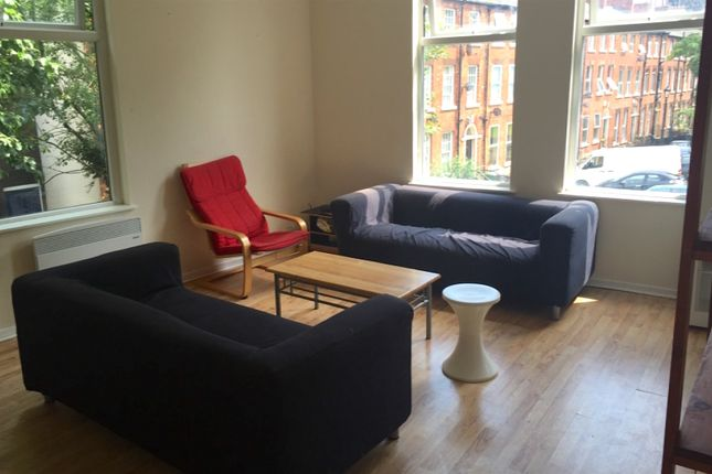 Thumbnail Duplex to rent in Blenheim Square, Leeds