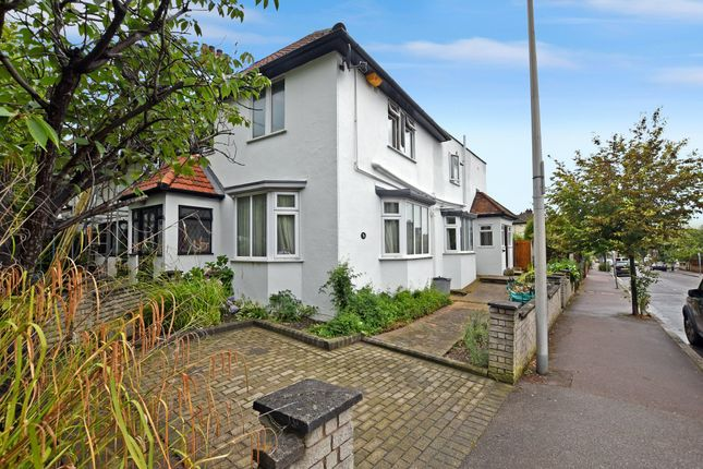 Thumbnail Semi-detached house for sale in Woodford Road, London