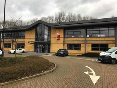 Thumbnail Office to let in Unit C, Concentric, Warrington Road, Warrington, Cheshire