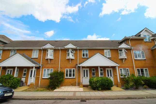 Thumbnail Property to rent in Claremont Road, Portsmouth